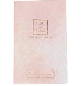 designworks Vegan Leather Plans and Goals