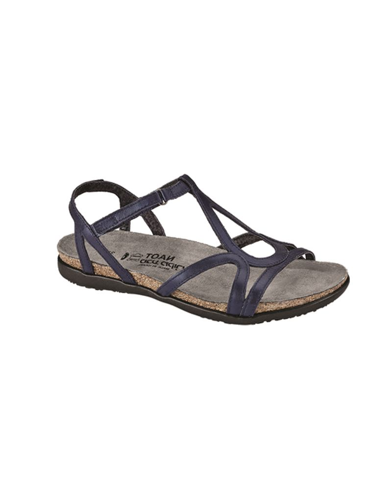 ac375275d10 Naot Dorith Sandal - Maria Luisa Boutique