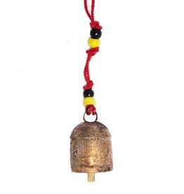 """Matr Boomie Copper Handmade Bell 3"""""""