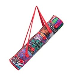 Matr Boomie Color Splash Yoga Bag