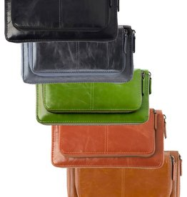 Shiraleah Harper Zip Wallet
