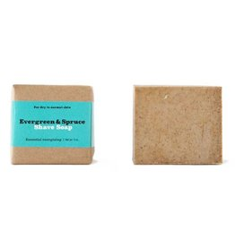Sallye Ander Evergreen Essential Soap