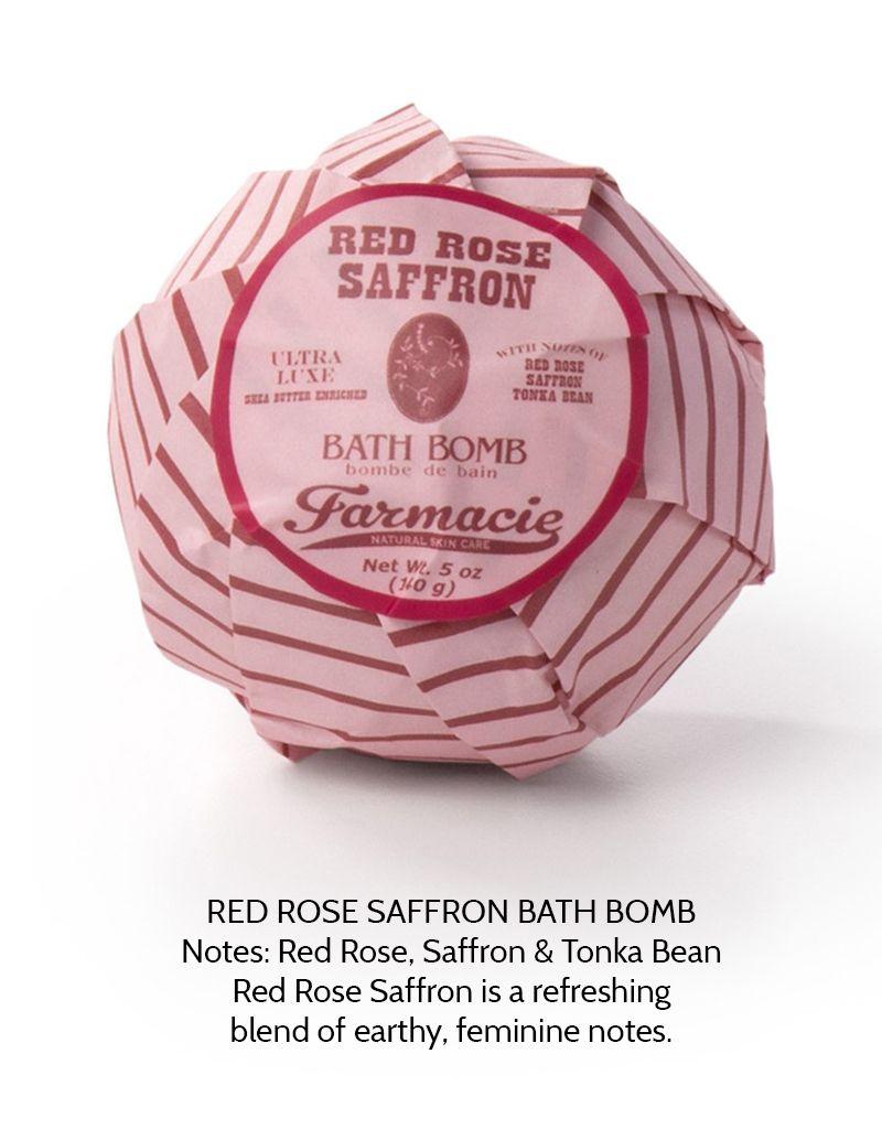 Soap & Paper Factory Farmacie 5oz Bath Bomb