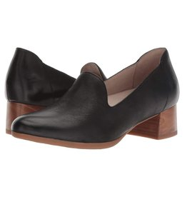 Dansko Preston Black Burnished Nubuck