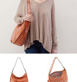 Hobo Int l Urban Oxide Dharma Leather Shoulder Bag 696bfd6c38c0a