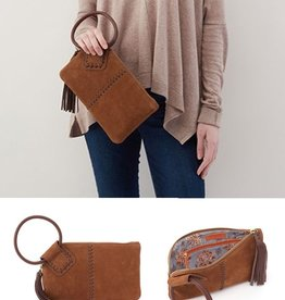 Hobo Int'l/Urban Oxide Sable Wristlet