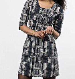 Mata Traders Annabelle Geo Dress