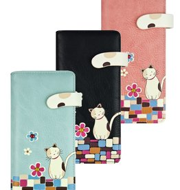 espe/storm Friend Long Wallet