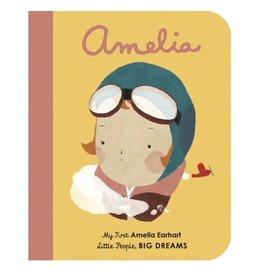 Chronicle Books My First Amela Earhart