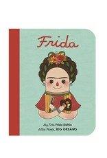 Chronicle Books My First Frida Kahlo