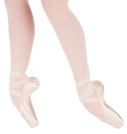 W/S Pointe Shoe Sonnet Hard