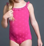 W/S Kid Apparel Ruffle Front Camisole