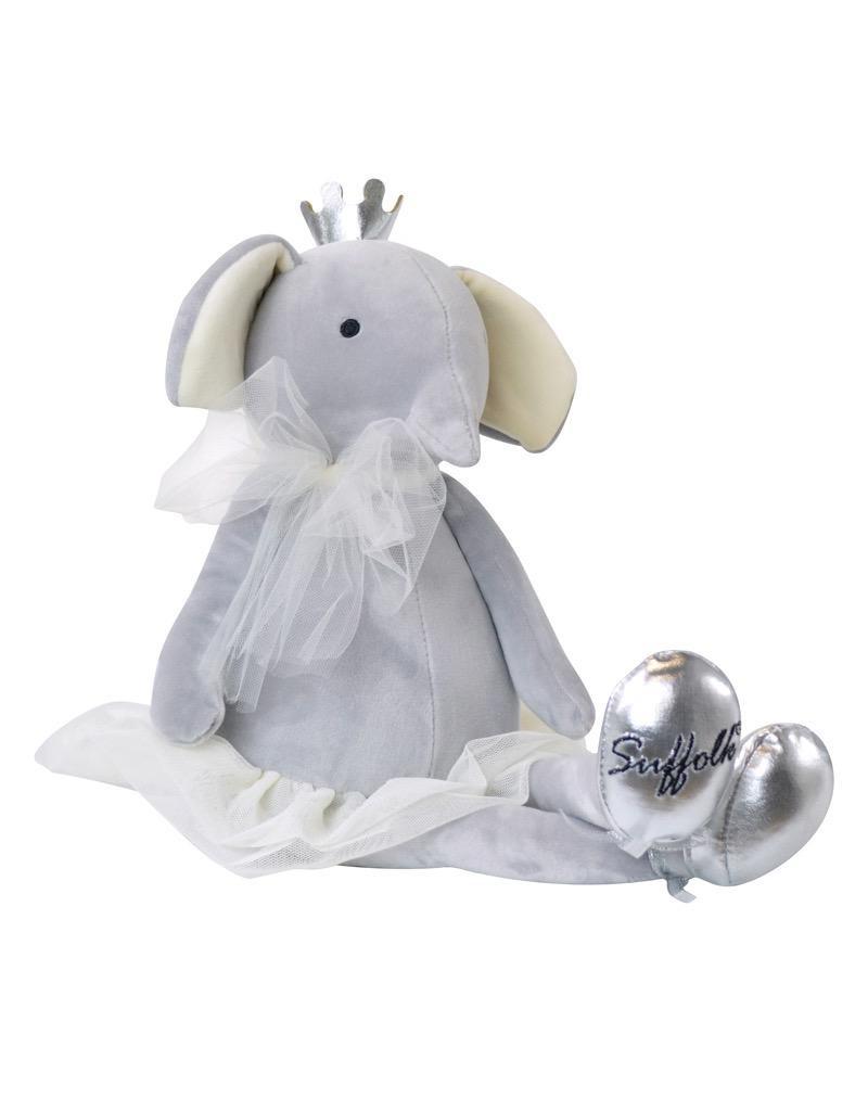 W/S Accessory Elephant stuffed animal