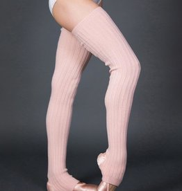 "W/S Adult Apparel 30"" Leg Warmers"