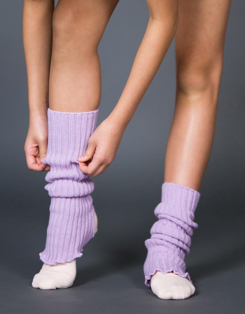 """W/S Adult Apparel 14"""" Leg Warmers"""