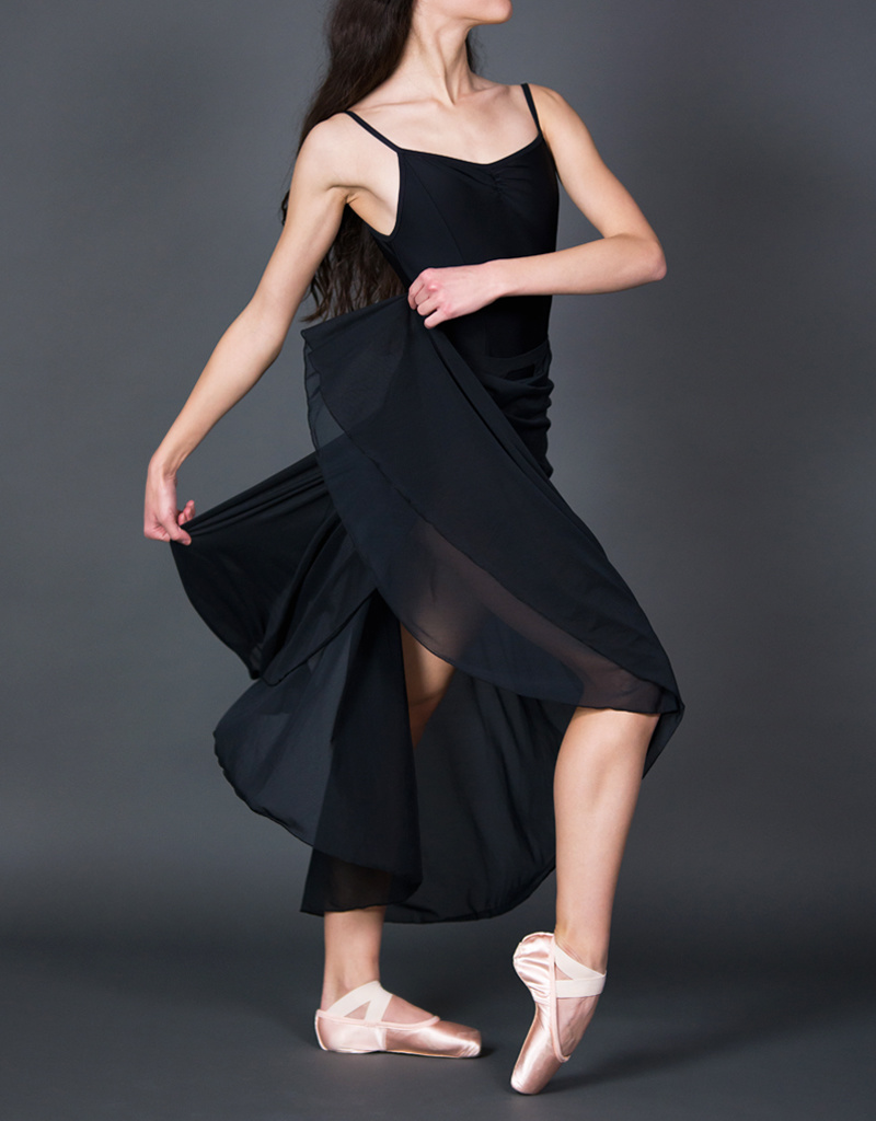 W/S Adult Apparel Contemporary Skirt