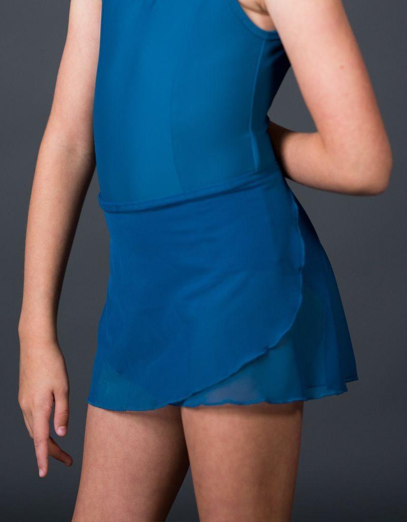 W/S Kid Apparel Wrap Skirt