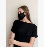 W/S Accessory Face Mask with Pocket