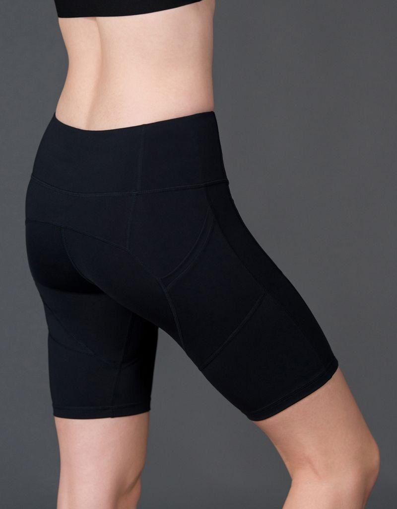 W/S Kid Apparel Pocket Yoga Short