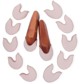 W/S Accessory Crescent Shaped Toe Pad