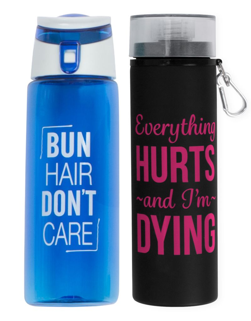 W/S Accessory Water Bottle