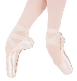 W/S Pointe Shoe Solo Hard