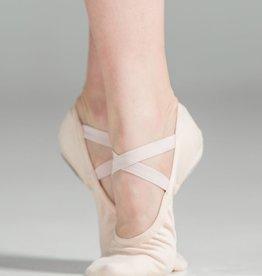 W/S Dance Shoe Slipor Ballet Shoe- Child Medium