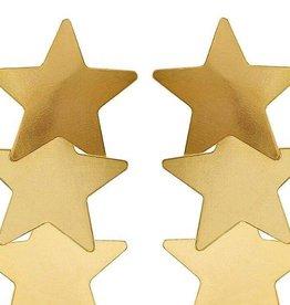 SHEILA FAJL ORION DANGLING STARS