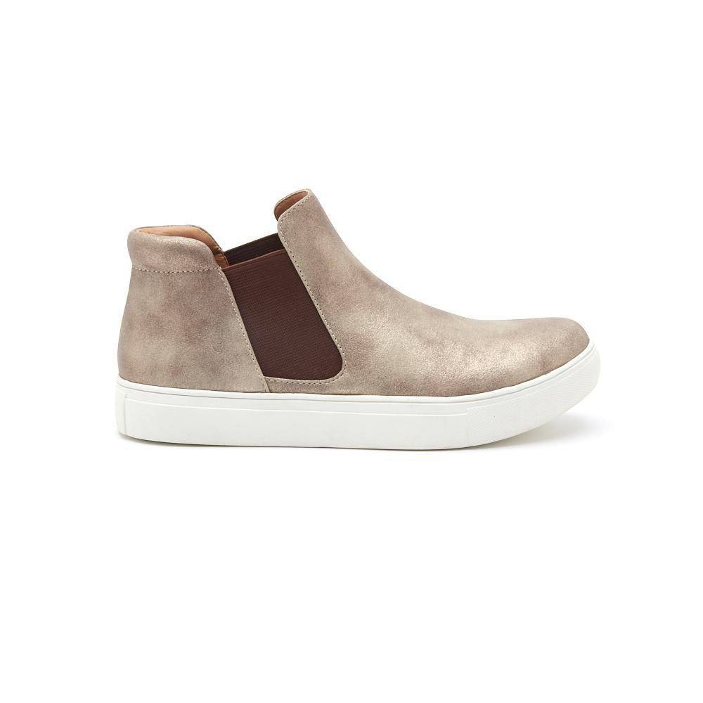 HARLAN SLIP-ON SHOE