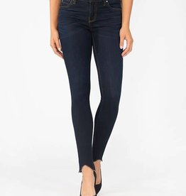 KUT FROM THE KLOTH CONNIE SLIM FIT ANKLE SKINNY JEAN