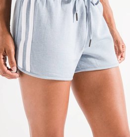 Z SUPPLY THE FEATHERED FLEECE SHORT