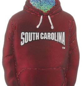 OLD WORLD CHRISTMAS SOUTH CAROLINA HOODIE