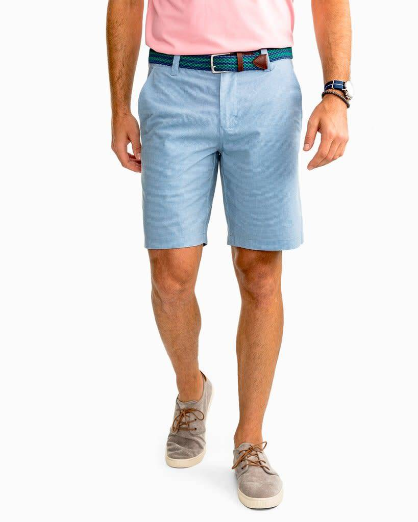 SOUTHERN TIDE T3 STRIPED GULF SHORT
