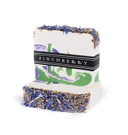 FINCHBERRY FINCHBERRY HANDCRAFTED VEGAN BAR SOAP- CITIZEN'S ARREST
