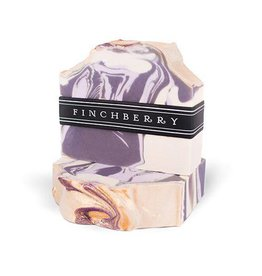 FINCHBERRY FINCHBERRY HANDCRAFTED VEGAN BAR SOAP- SWEET DREAMS