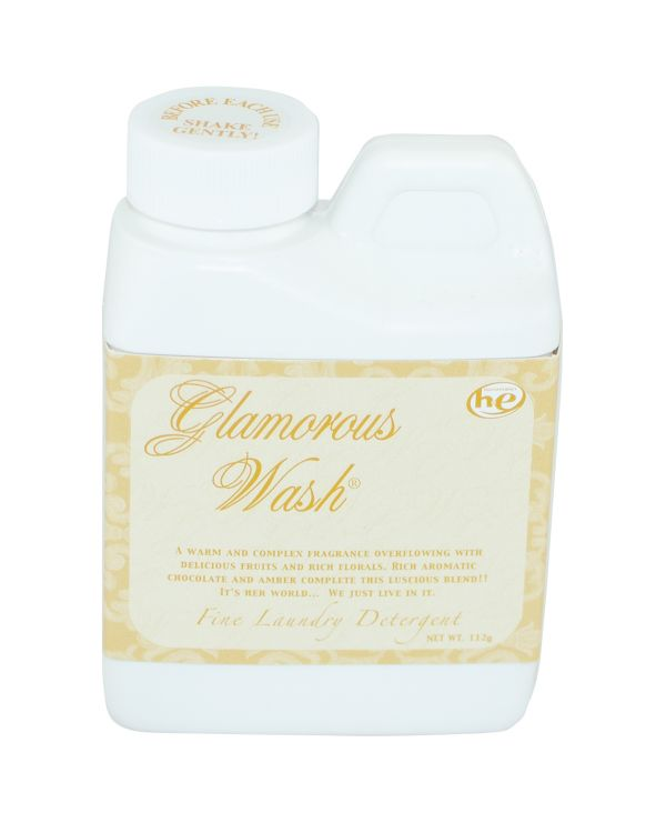 TYLER CANDLES 4 OZ GLAMOROUS WASH