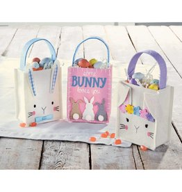 MUD PIE SMALL EASTER TREAT BAG