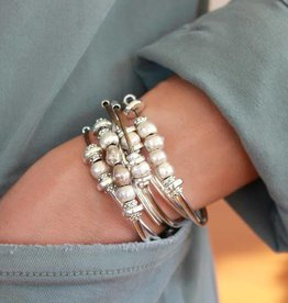 LIZZY JAMES BELLA WRAP BRACELET/NECKLACE