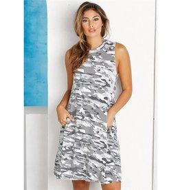MUD PIE ALYSSA SWING DRESS
