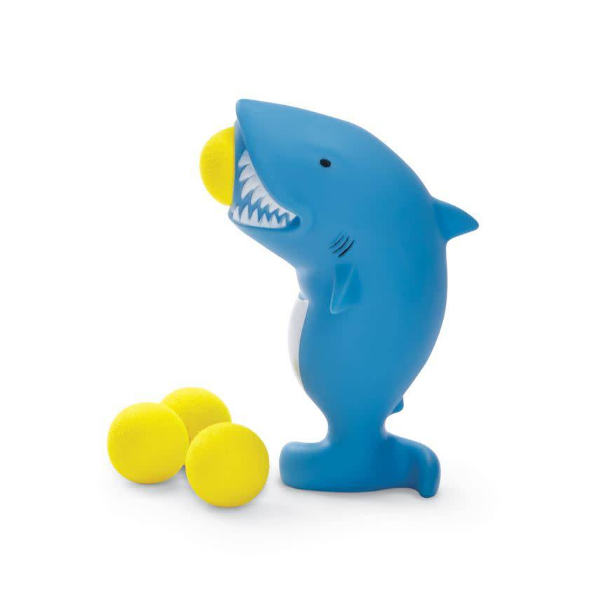 MUD PIE SHARK POPPER