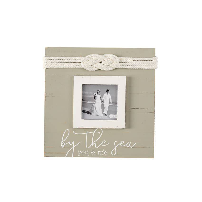MUD PIE BY THE SEA KNOT FRAME