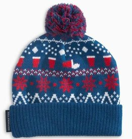 SOUTHERN TIDE RENDEZVOUS BEANIE HAT