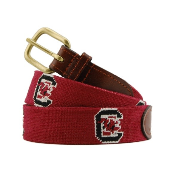 SMATHERS & BRANSON COLLEGIATE BELT-SOUTH CAROLINA