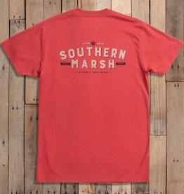 SOUTHERN MARSH BRANDING T-SHIRT- FEDERALIST