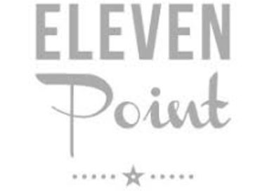 ELEVEN POINT CANDLES