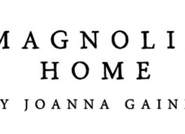 MAGNOLIA HOME BY ILLUME