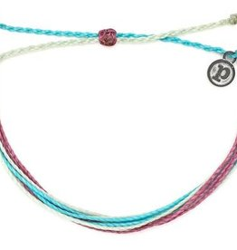 PURAVIDA BRIGHT ORIGINAL BRACELET- GOOD VIBES