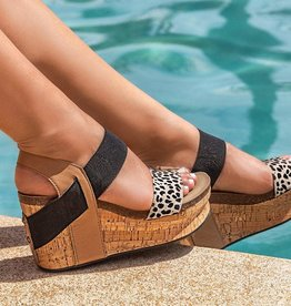 OTBT BUSHNELL WEDGE SANDAL