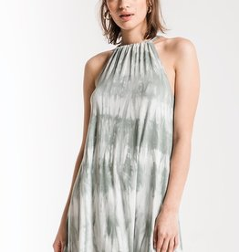 Z SUPPLY TIE DYE SWING DRESS
