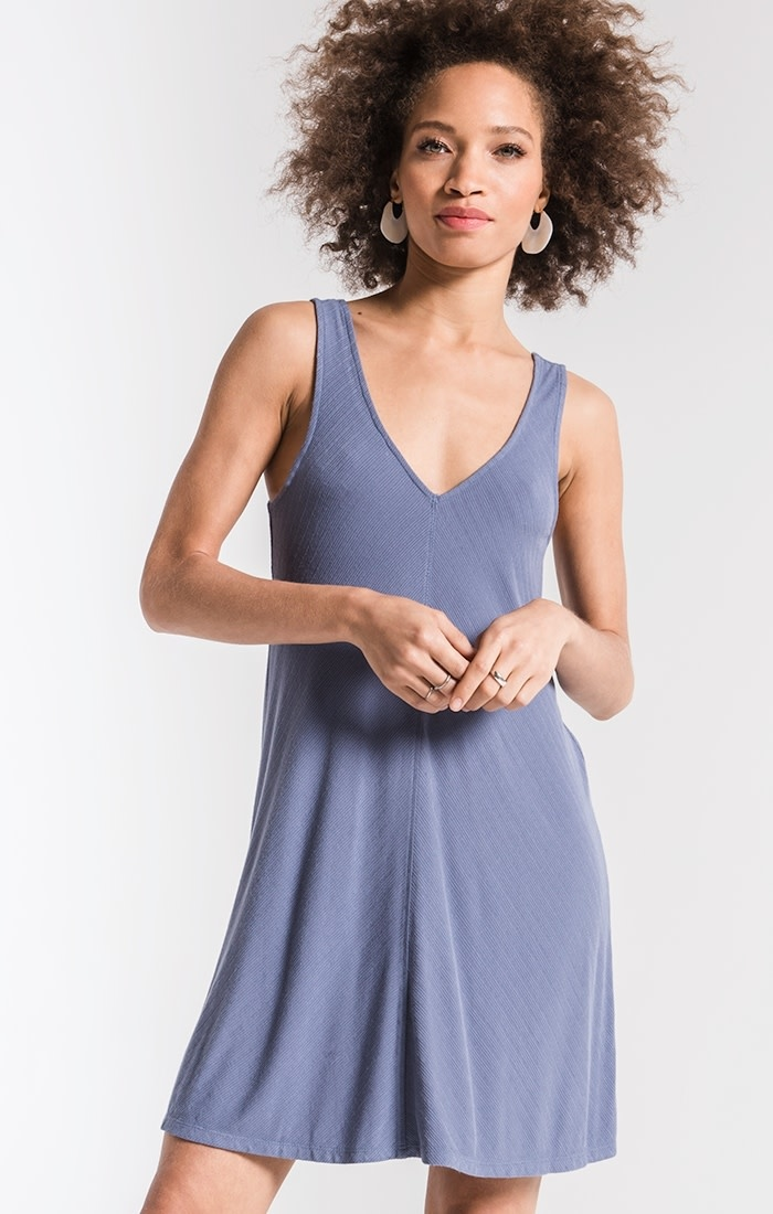 Z SUPPLY THE JOSLYN SWING DRESS